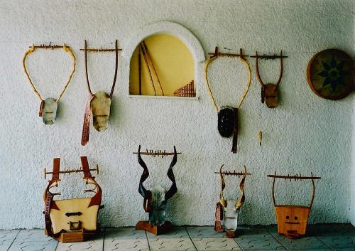 Ancient Greek Musical Instuments