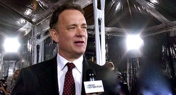 Tom Hanks Greek_Reporter