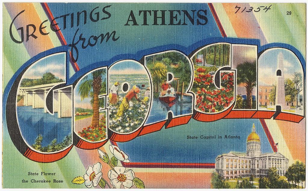 Athens Cities Greece