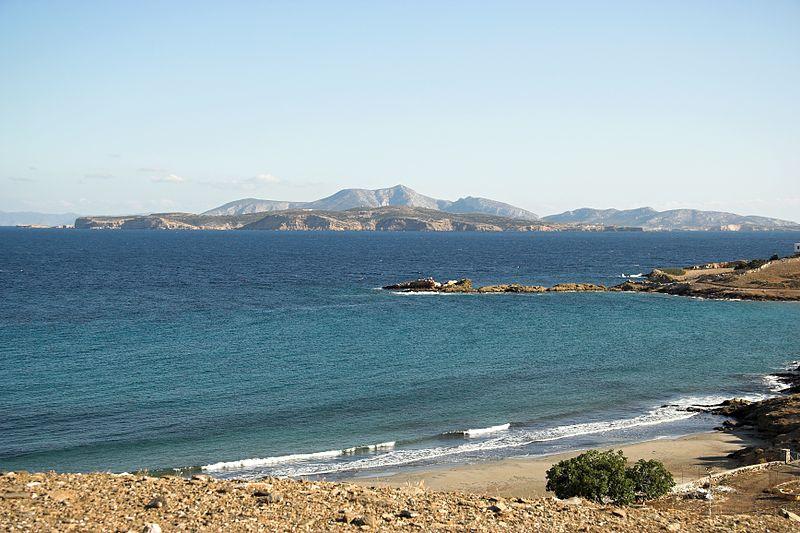 Keros Island.