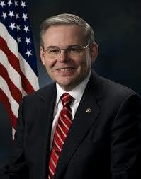 Senator Menendez
