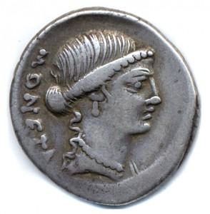 Hera's coin
