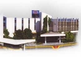 FAGE Headquarters