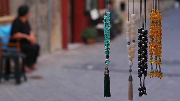 Komboloi is also known as Greek Worry beads