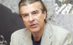 SYRIZA Member of Parliament Tasos Kourakis