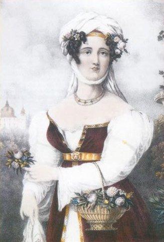 Bouboulina_Friedel_engraving_1827
