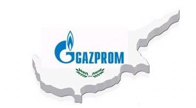 Gazprom Cyprus Bailout