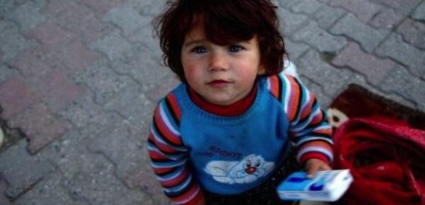 Children Live on the Street