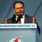 PPC chief Nikos Fotopoulos