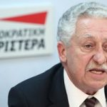 DIMAR chief Fotis Kouvelis