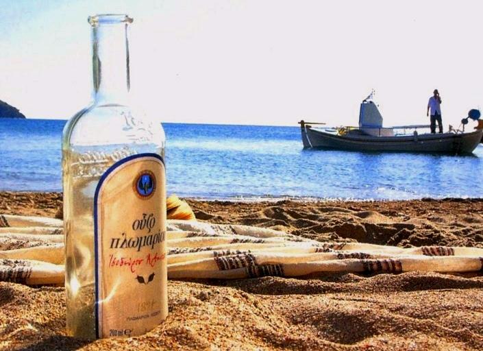 Ouzo_Greece
