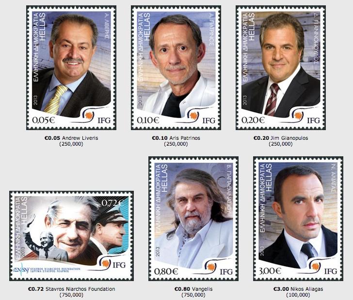 Greek_Stamps_Greeks_Diaspora_Greek_news
