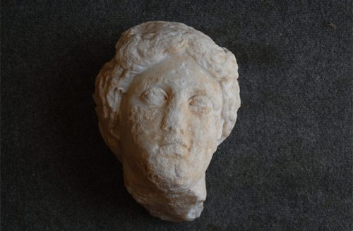 head-of-aphrodite-statue-unearthed