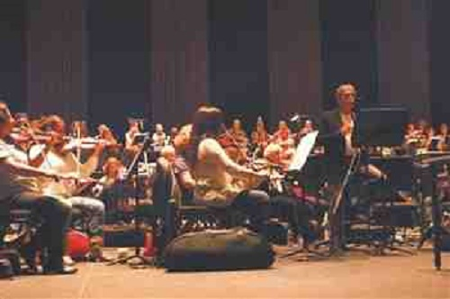 George Dalaras Concert for Kavafis' 150th birthday anniversary