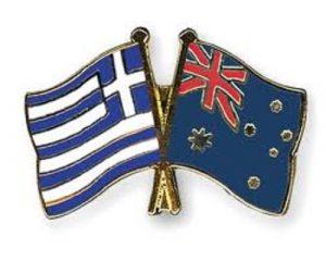 Greece- Australia