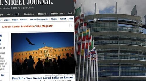 IMF_ Greek bailout
