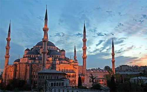 blue mosque_hagia sophia