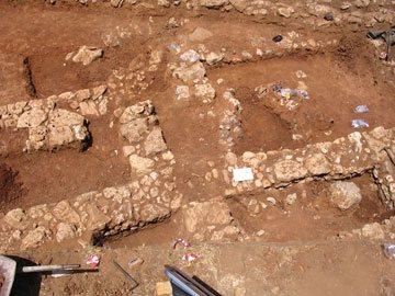 Ancient Roman Villa and SPA