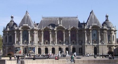 Palais-des-Beaux-Arts
