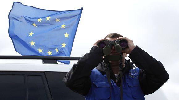 Eurosur border