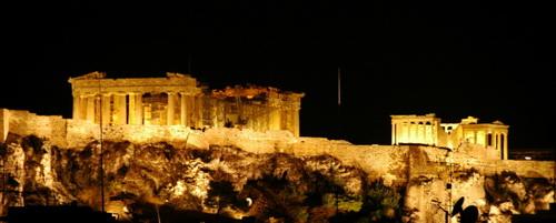 Athens Parthenon, Greece