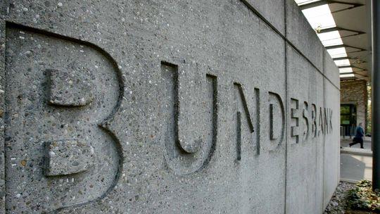 Bundesbank, German Federal Bank