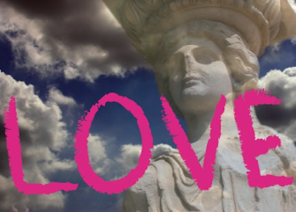 Meanings of Love in Ancient Greece