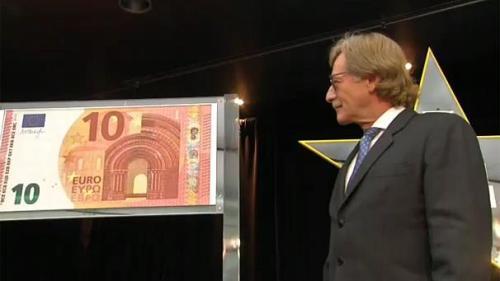 new 10 euro