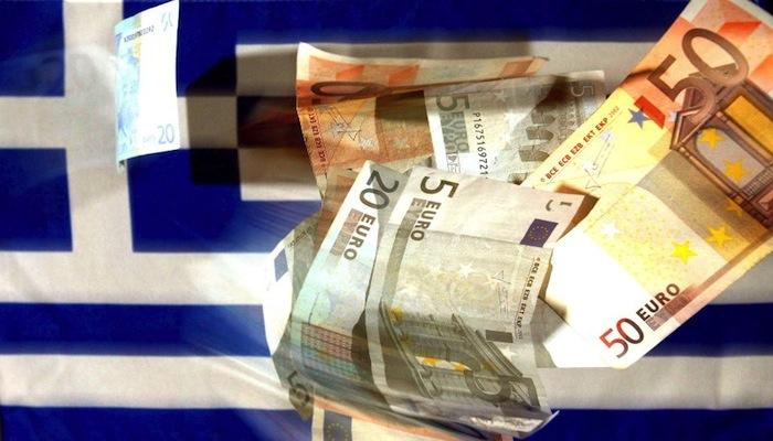 Greek Current Account Surplus