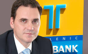Former TT Bank chairman Angelos Filippidis awaits extradition from Turkey
