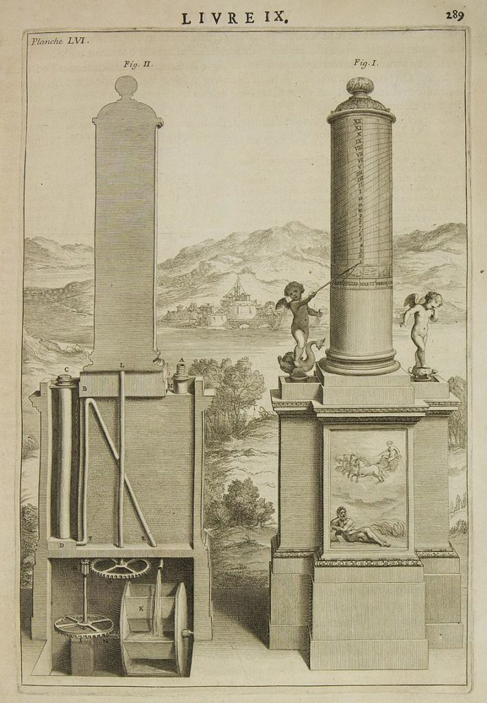 ancient greek inventions