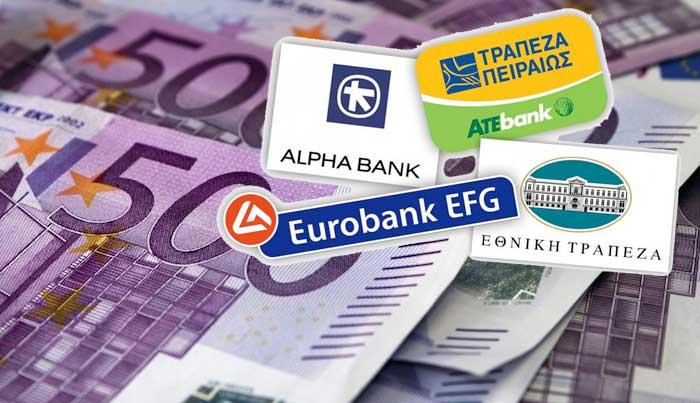 Stressed-Greek-Banks