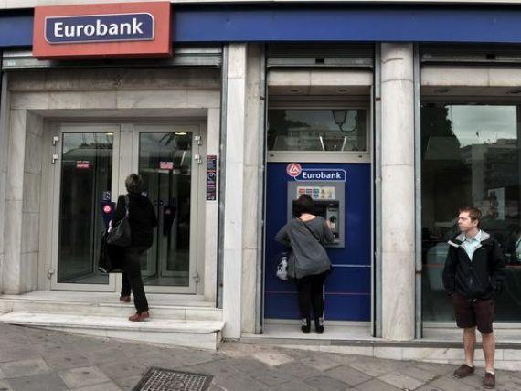 eurobank romania