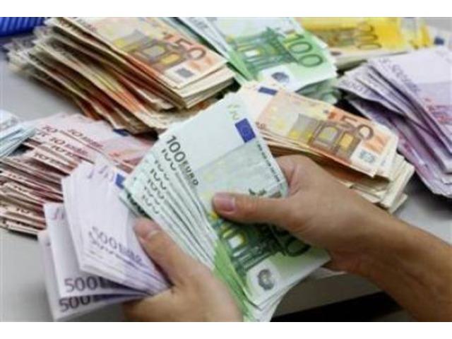 hiding cash