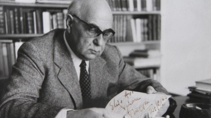 Giorgos George Seferis greek poet