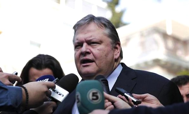 PASOK chief Evangelos Venizelos has had to answer a lot of questions lately