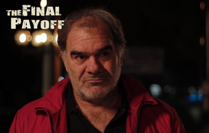 The Final Payoff - movie
