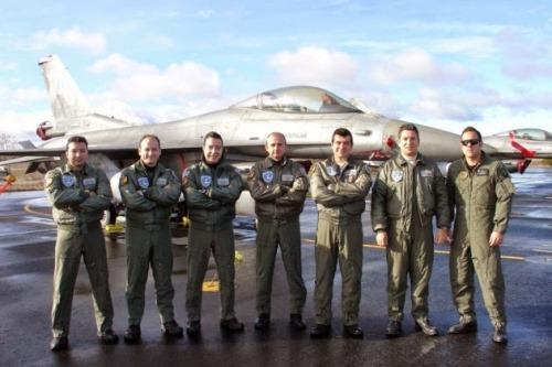 ellines-pilotoi