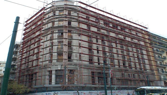 Acropole Palace Hotel