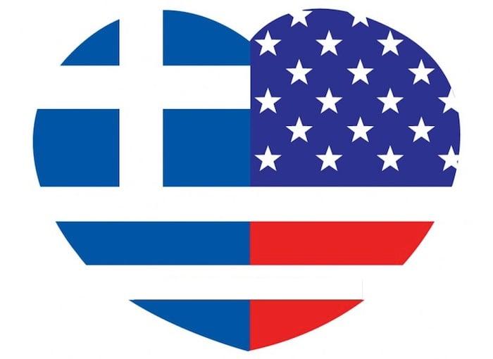 Greek American