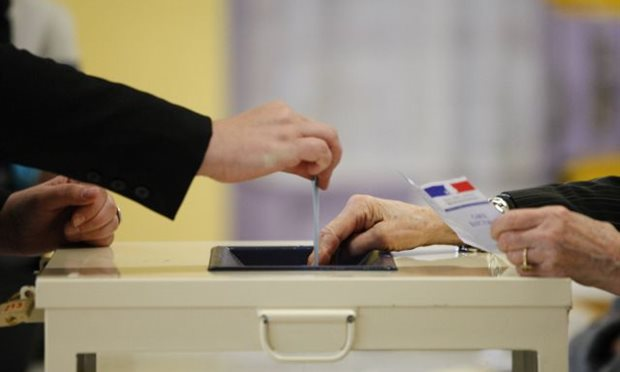 Greek elections 2014