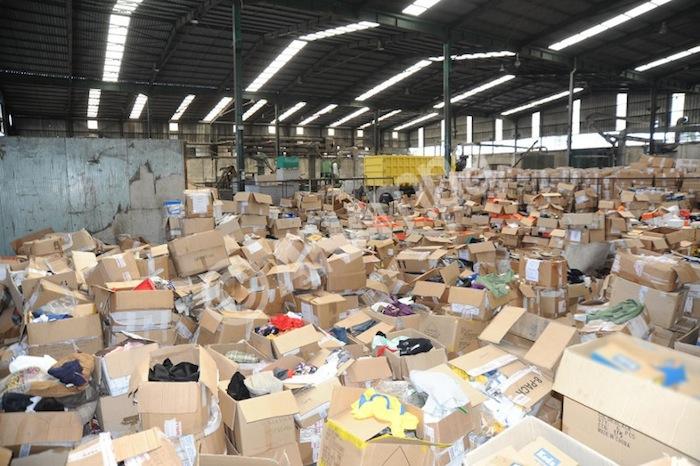 Greek recycling firm