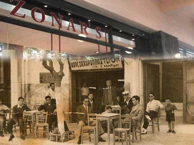 Historic-Cafés-in-Athens-