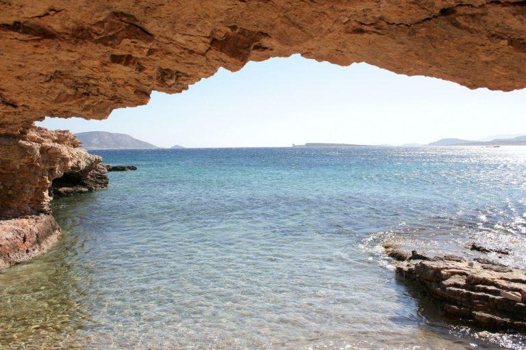 Koufonisia Islands: The Hidden Greek Paradise