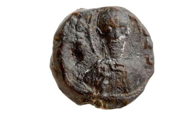 St. Sabbas Seal
