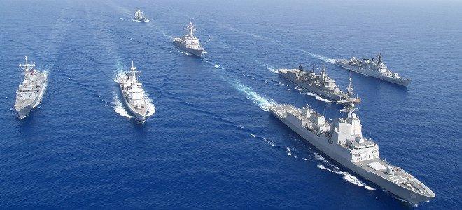 turkish ships
