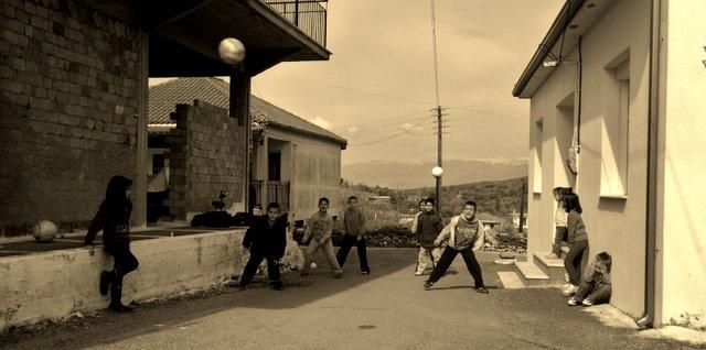 Greek game