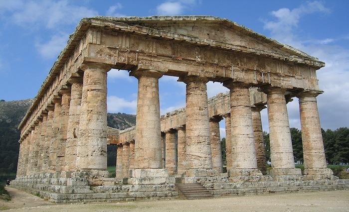 Doric-Temple-of-Segesta