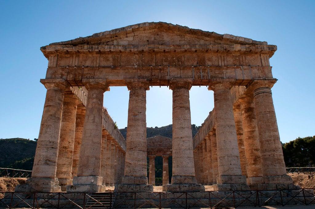 Ερείπια Sexta