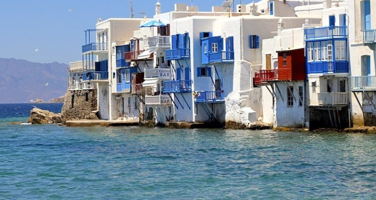 The Ultimate Guide to Mykonos in Pictures: More Than a Party Island!